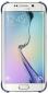 Накладка Samsung Zero Edge для Samsung Galaxy S6 Edge BlueBlack (EF-QG925BBEGRU) 0
