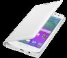 Чехол Samsung Flip Cover для Samsung Galaxy A3 White (EF-FA300BWEGRU) 2