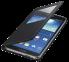 Чехол Samsung S View EF-CN750BBEGRU Black для Galaxy Note 3 Neo 2