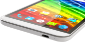 Мобильный телефон Nous NS 5001 Silver - 1