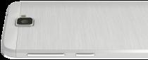Мобильный телефон Nous NS 5001 Silver 2