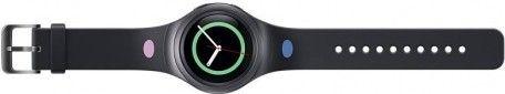 Ремешок Samsung Gear S2 Sport Black (ET-SRR72MBEGRU) 2