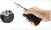 Стартовый набор Aspire Odyssey Mini TC Full Kit Black (APOMTCFKBK) 0