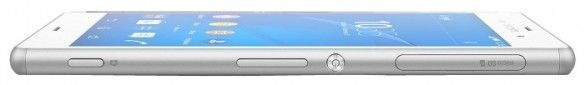 Мобильный телефон Sony Xperia Z3 D6603 White - 3