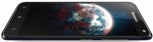 Мобильный телефон Lenovo S580 Black 2