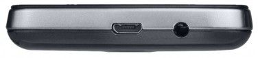 Смартфон Prestigio MultiPhone 8400 Duo Black 4