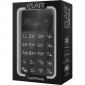 Мобильный телефон Elari CardPhone Black (LR-CP-BLCK) 0