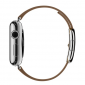 Ремешок Modern для Apple Watch 38мм (MJ542/MJ552) Brown 3