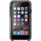 Чехол Lunatik SEISMIK Black/Clear (SMK6-4701) for iPhone 6/6s 0