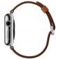 Ремешок Classic для Apple Watch 38мм (MLDY2) Saddle Brown 3