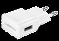 Сетевое зарядное устройство Samsung EP-TA12EWEUGRU White 0