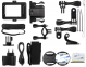 Экшн-камера Sigma X-sport C19 Black 4