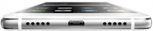 Смартфон Huawei P9 Lite 2/16 (White) 4