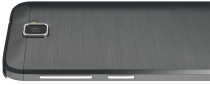 Смартфон Nous NS 5001 Grey 0