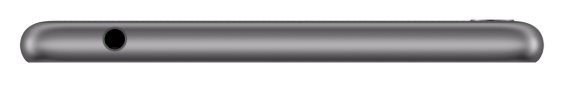 Фаблет Lenovo Phab Plus PB1-770M 32GB LTE Gunmetal Grey (ZA070002UA) 6