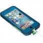Чехол LifeProof Free Banzai Blue for iPhone 6/6S (77-52566) 1