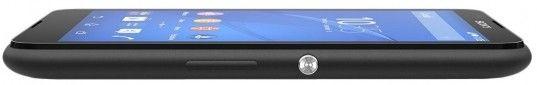 Мобильный телефон Sony Xperia E4 Dual E2115 Black 1