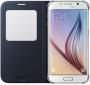 Чехол Samsung S View Zero для Samsung Galaxy S6 BlueBlack (EF-CG920BBEGRU) 2