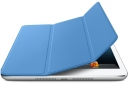 Чехол-книжка Apple Smart Cover Polyurethane для iPad mini Retina (MD970) Blue 1