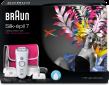 Эпилятор BRAUN SЕ 7561 Gifting  Edition 3