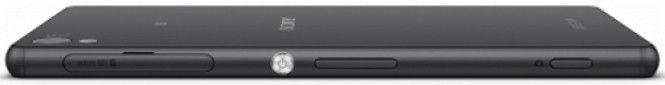 Смартфон Sony Xperia Z3 D6603 Black 0