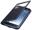 Чехол Samsung S View EF-CI930BLEG Indigo Blue для Galaxy S3 Neo 2