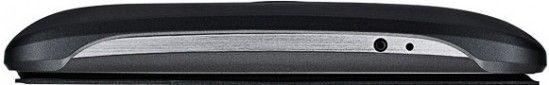 Чехол LG QuickWindow для LG G3 D855 Black (CCF-345G.AGEUTB) 0