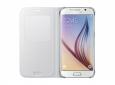 Чехол Samsung S View Zero для Samsung Galaxy S6 White (EF-CG920PWEGRU) 2