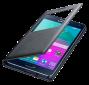 Чехол Samsung S View для Samsung Galaxy A5 500 Charcoal (EF-CA500BCEGRU) 0