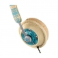 Навушники The House of Marley Harambe Navy On-Ear (EM-JH041-NV) 2