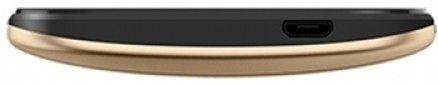 Мобильный телефон HTC One mini 2 Gold 5