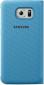 Чехол Samsung S View Zero для Samsung Galaxy S6 Blue (EF-CG920BLEGRU) 0