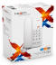 Телефон Texet TX-212 Light Grey 2