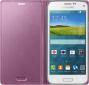 Чехол Samsung для S5 mini EF-FG800BPEGRU Pink 0