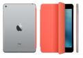 Чехол-книжка Apple Smart Cover для iPad mini 4 (MKM22ZM/A) Orange 0