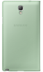 Чехол Samsung S View EF-CN750BMEGRU Mint для Galaxy Note 3 Neo 0