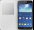 Чехол Samsung S View EF-CN750BWEGRU White для Galaxy Note 3 Neo 3