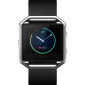 Смарт часы Fitbit Blaze Black Large (FB502SBKL) 0