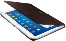 Обложка Samsung для Galaxy Tab 3.0 10.1 Gold Brown (EF-BP520BAEGWW) 2