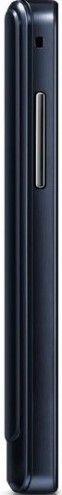 Мобильный телефон Samsung S5611 Black 3