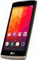 Мобильный телефон LG Leon Y50 H324 Gold 3