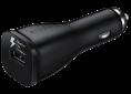 Автомобильное зарядное устройство Samsung для Samsung Galaxy S6 (EP-LN915UBEGRU) 4
