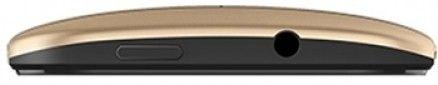 Мобильный телефон HTC One mini 2 Gold 4