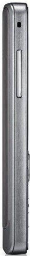 Мобильный телефон Samsung S5611 Silver 2
