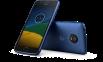 Мобильный телефон Motorola Moto G5 (XT1676) Blue (PA610107UA) 6