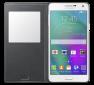 Чехол Samsung S Cover View для Samsung Galaxy A7 Charcoal (EF-CA700BCEGRU) 3