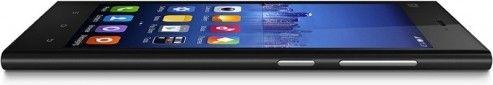 Мобильный телефон Xiaomi Mi3 16Gb Black 5