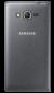Чехол Samsung для Grand Prime Flip Wallet EF-WG530BSEGRU Charcoal 2