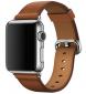 Ремешок Classic для Apple Watch 38мм (MLDY2) Saddle Brown 1