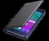 Чехол Samsung Flip Cover для Samsung Galaxy A3 Charcoal (EF-FA300BCEGRU) 0